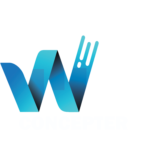 Webconcepter logo-light